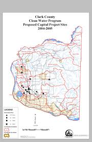 clark county gis maps archived audit reports clark county washington