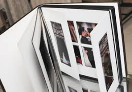 matted photo album custom bespoke albums books prints boxes wall canvas