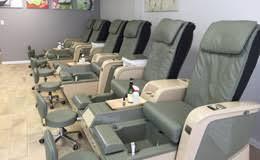 nail salon 08904 of highland park nj bloom nails u0026 spa