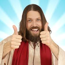 jesus christ youtube
