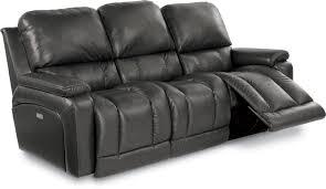 la z boy reclining sofa la z boy greyson power la z time full reclining sofa ferguson