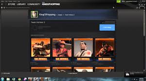 tf2 steam tutorial how to craft tf2 trading cards