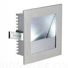 Recessed Wall Lighting Recessed Wall Lighting Lighting55 Lighting55