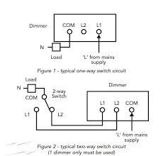 k1511whi mk k1511whi 1 gang 1 way 65w 450w rotary dimmer switch