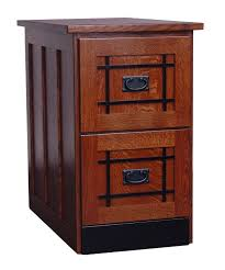 Two Door File Cabinet Mission Two Drawer File Cabinet