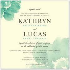what to write on a wedding invitation southernsoulblog