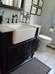 Deep Bathroom Sink by Baños Granjas And Piernas On Pinterest