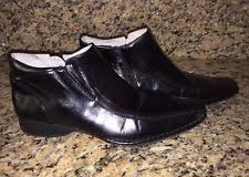 steve madden zip boots for men ebay