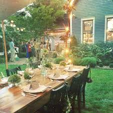 Backyard Parties 102 Best Hosting U0026 Gathering Images On Pinterest Marriage