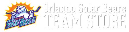Shoo Amway team store orlando solar bears hockey