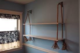 fresh childrens hanging bookcase 18997 unique hanging bookshelves