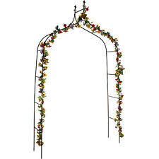 wedding arch ebay uk metal garden arch ebay