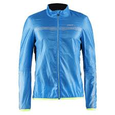 cycling jacket blue craft featherlight cycling jacket light blue men online order find