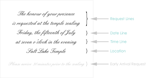wedding program exles wording card wording