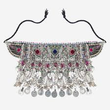 rose choker necklace images Enora jewelled choker necklace rock n rose jpg