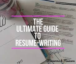 do you need a resume for college interviews youtube a college student s ultimate guide to resume writing with