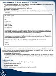 42 sample offer letter template free u0026 premium templates