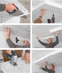 pannelli per isolamento termico soffitto come isolare il soffitto garage