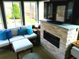 3 season porches outstanding sunroom with fireplace pictures best idea home