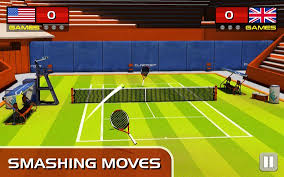 tennis apk play tennis apk free sports for android apkpure