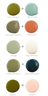 what colors go with green superneutral decorating palettes and projects room martha stewart