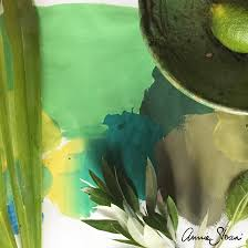 Paint Mixing Instagram by Annie Sloan Inspiration Green Inspiration From The Annie Sloan