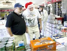 mccormick paints waldorf store u0027s charitable efforts