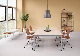 Herman Miller Meeting Table Sense Meeting Table