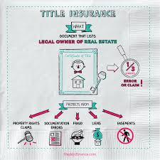 Power Of Attorney For Car Title by What Is Title Insurance Napkin Finance Has The Answer