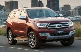 ford ranger tyre size ford everest specs of wheel sizes tires pcd offset and rims