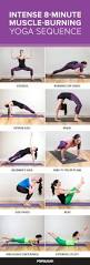 Home Yoga Routine by 130 Best Images About Yoga On Pinterest Yoga Poses Get In Shape