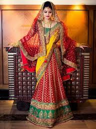 Different Ways Of Draping Dupatta On Lehenga 7 Ways To Drape Your Dupatta Fullonwedding