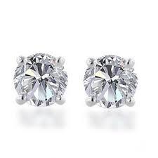 mens diamond stud earrings 35 mens diamond earring sterling silver mens diamond earrings