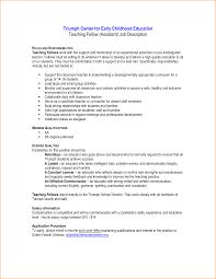 Sample Resume For Daycare Teacher Cover Letter For Daycare Teacher Hospital Quality Director Cover