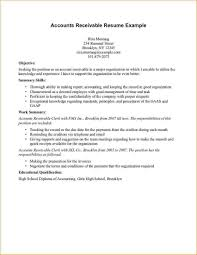 Staff Accountant Resume Examples Samples by 100 Resume Sample For Accounting Major Curriculum Vitae
