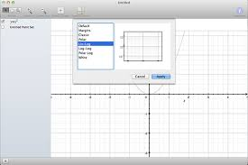 getting started with grapher your mac u0027s built in graph tool