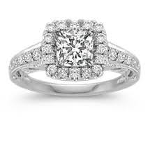 engagement rings with halo design your own engagement rings shane co