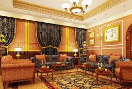 Awesome Moroccan Living Room Furniture Design Ideas  Home - Moroccan living room set