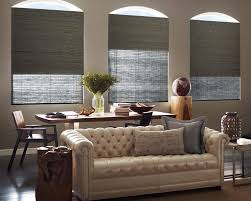 wood blinds for arched windows window treatments design ideas