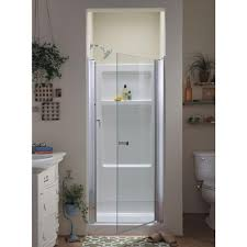 Sterling 5900 Shower Door Sterling Shower Doors Showers The Home Depot