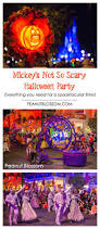 when is mickey halloween party the 25 best mickey halloween party ideas on pinterest mickey