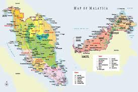 Maps Update 21051488 Washington State by Maps Update 540190 Malaysia Tourist Attractions Map U2013 Map Of
