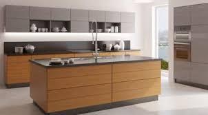 les diff駻ents types de cuisine installer un îlot de cuisine central les différents types d îlots