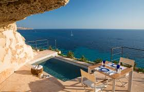 hotel cap rocat luxury hotel in mallorca gallery