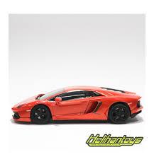Lamborghini Aventador Orange - auldey race tin license lamborghini aventador lp 700 4 orange