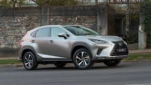 2018 lexus nx review caradvice road and tracks