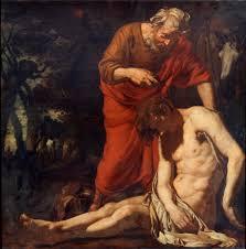 the good samaritan pinacoteca di brera