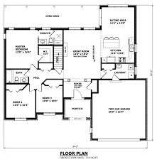 Bungalo House Plans Canadian Bungalow House Plans Escortsea