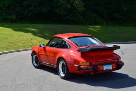 80s porsche 911 turbo collectorscarworld com 1985 porsche 911 930 turbo