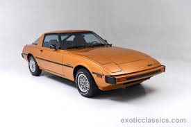 mazda sports cars for sale 1980 mazda rx7 exotic and classic car dealership specializing in
